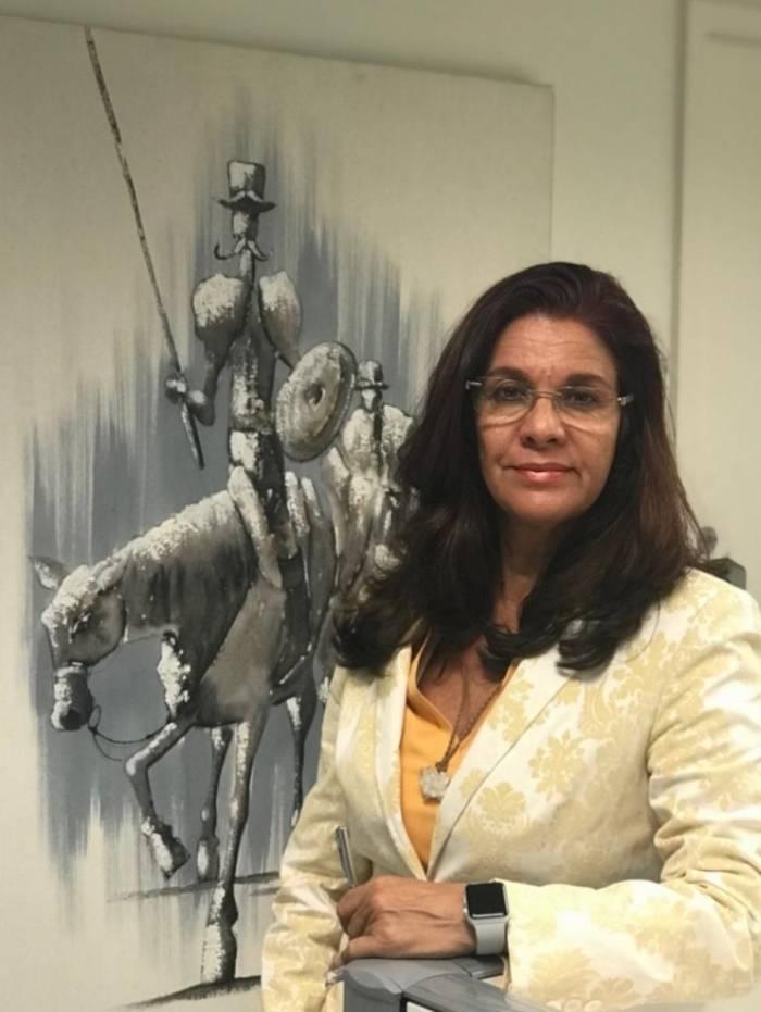 Luciana Gouvêa