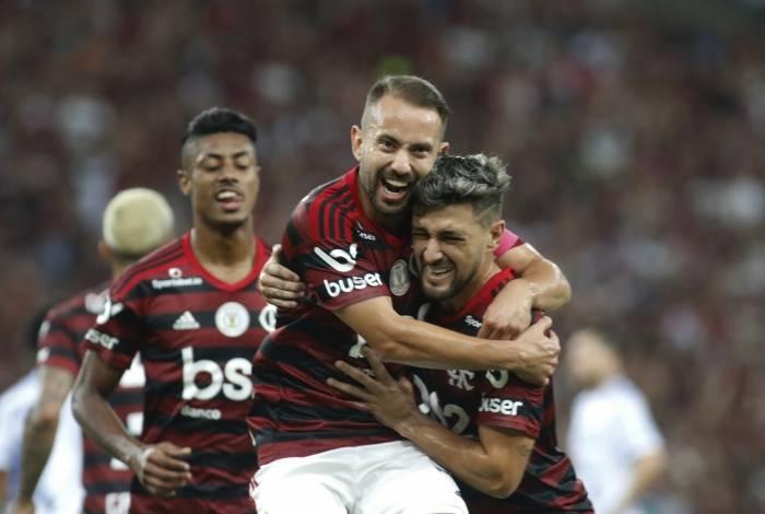 Flamengo enfrentará o River Plate na final da Libertadores