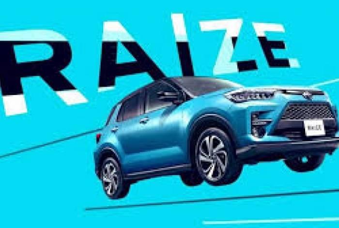 Modelo tem porte similar ao dos em SUVs, como o Honda HR-V, Volkswagen T-Cross e Chevrolet Tracker