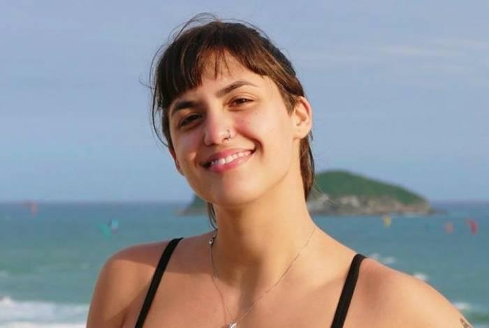 Carol Junger é namorada de José de Abreu