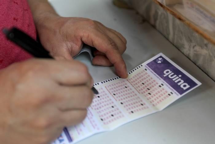 Apostas de loterias terão aumento no ano que vem
