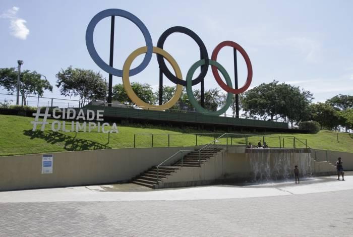 Parque Madureira também será palco do 1º Viradão Cultural Suburbano  Foto: Cléber Mendes/Agência O Dia