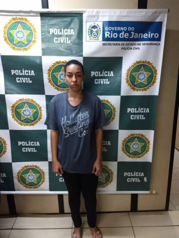Crime aconteceu em Rio das Pedras e Alessandra foi encontrada em Guaratiba