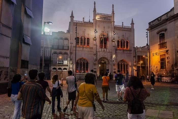 Passeio guiado pelo Rio de Janeiro: tours possuem preços acessíveis e resgatam a história da cidade, empoderando cariocas