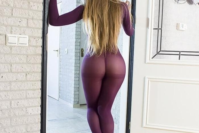 Verona van de Leur tem 33 anos