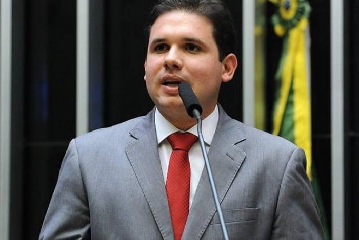 Deputado Hugo Motta (Republicanos-PB)