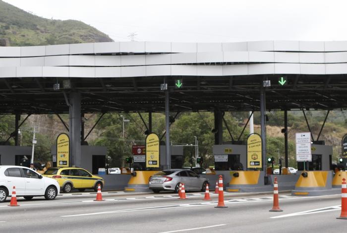 Prefeitura e Lamsa travam briga pelo controle da via expressa