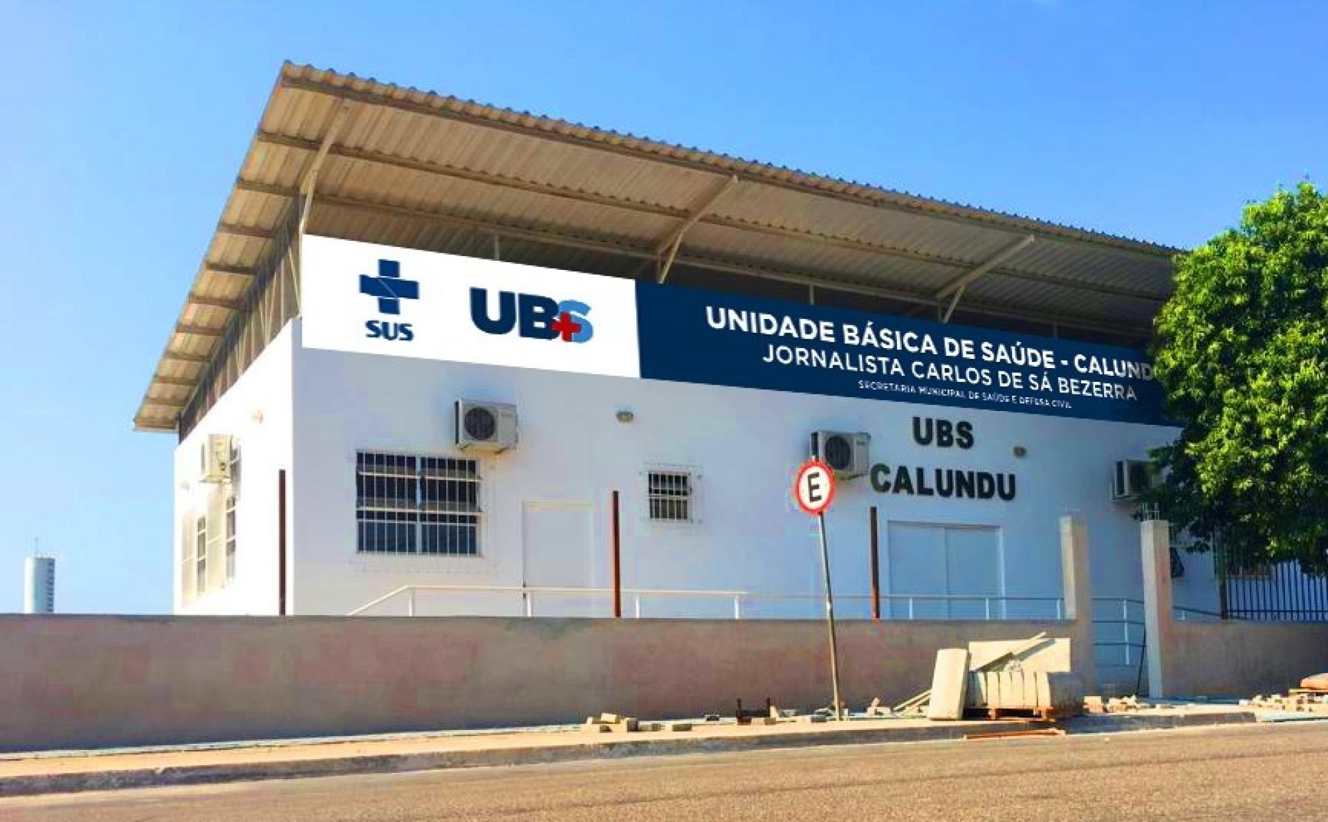 Duque de Caxias vai inaugurar a quinta unidade básica de saúde - O DIA