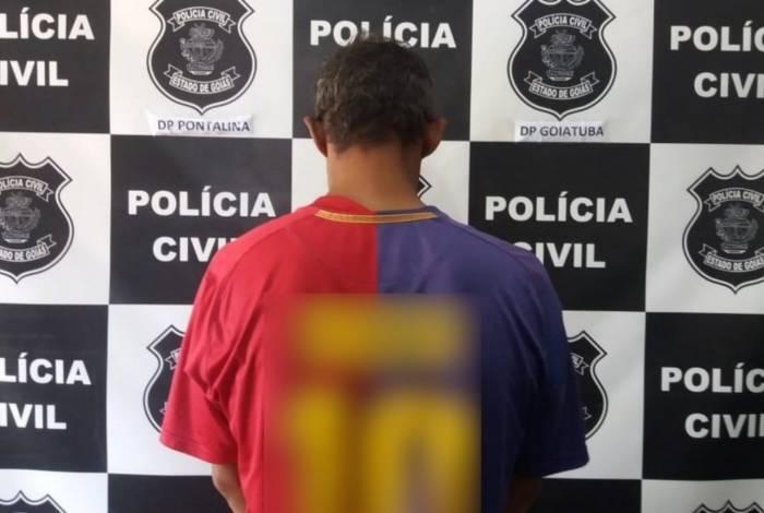 Suspeito teria cometido atos libidinosos contra a vítima enquanto ela estava desacordada, segundo a Polícia Civil
