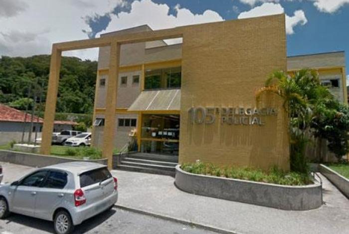Os criminosos foram encaminhados a 105ªDP (Petrópolis), onde responderão pelos crimes