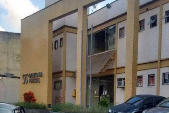 Criminoso foi encaminhado a 56ªDP (Comendador Soares), onde responderá pelo crime de estupro de vulnerável