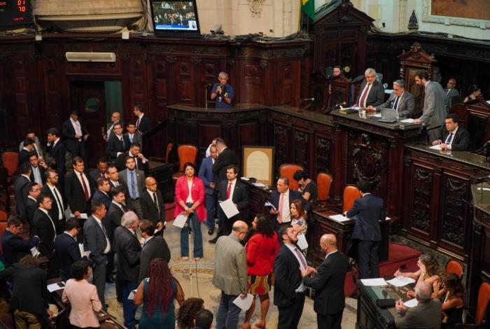 Assembleia Legislativa do Estado do Rio