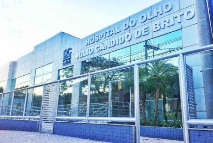 Ampliação do Hospital de Olho em Duque de Caxias será entregue na segunda-feira - O DIA