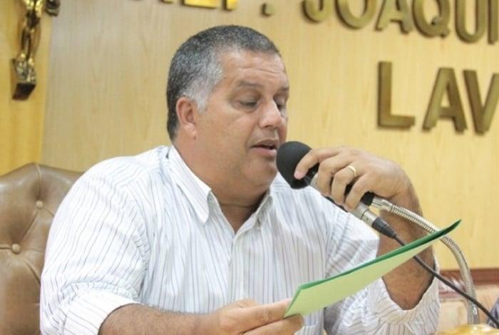 Amarildo Vieira de Aguiar