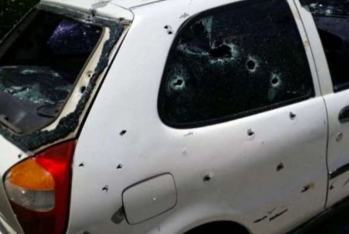 Provas contidas na denúncia revelam que PMs atiraram 111 vezes contra veículo em que vítimas estavam
