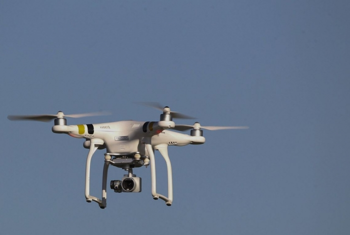 Consulta pública irá rever regras sobre o uso do drone