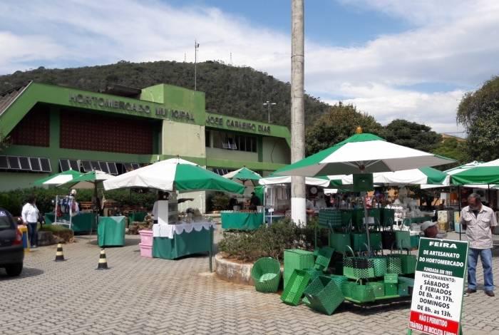 Tradição entre turistas e moradores de Petrópolis