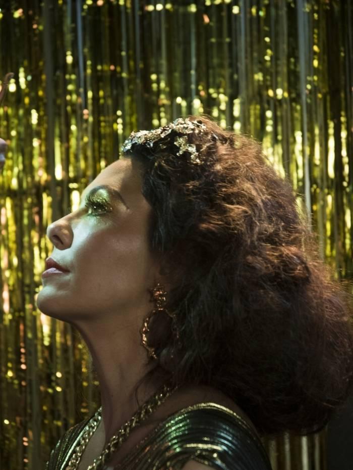 Fabiula Nascimento é do signo de Leão na série Zodíaca: 'O monólogo definitivo de cada signo'