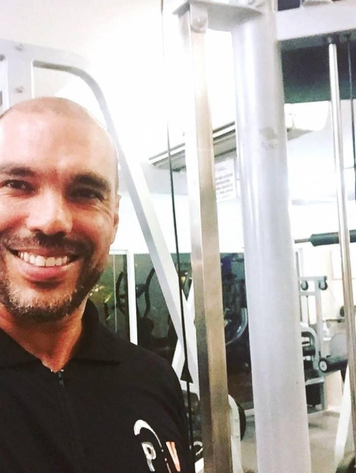 Marcello Barbosa é profissional de Educação Física há 21 anos e discorda da cobrança da contribuição assistencial de R$ 30