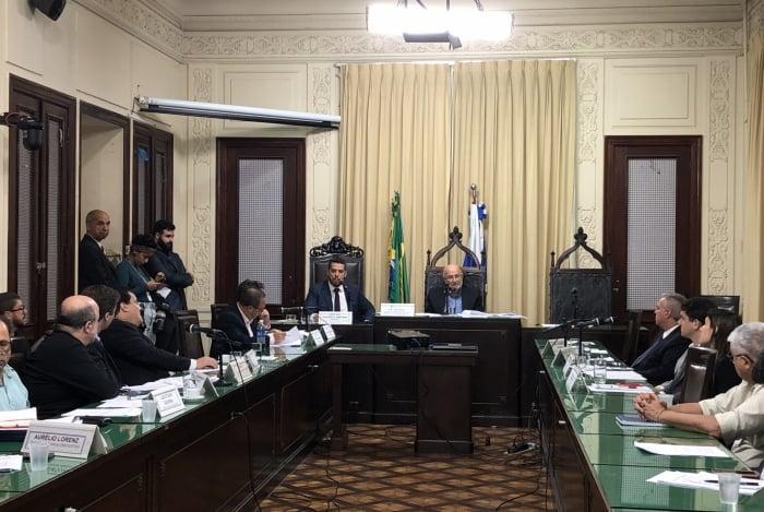 Integrantes do Conselho de Supervisão do Regime de Recuperação Fiscal já foram ouvidos em outras audiências na Alerj