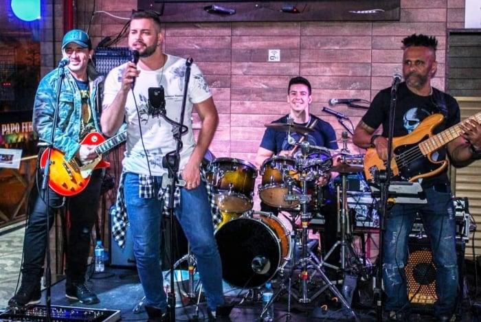 Caxias Shopping recebe show gratuito da Banda Orion - O DIA