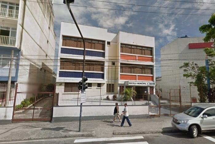 Escola Municipal Alagoas
