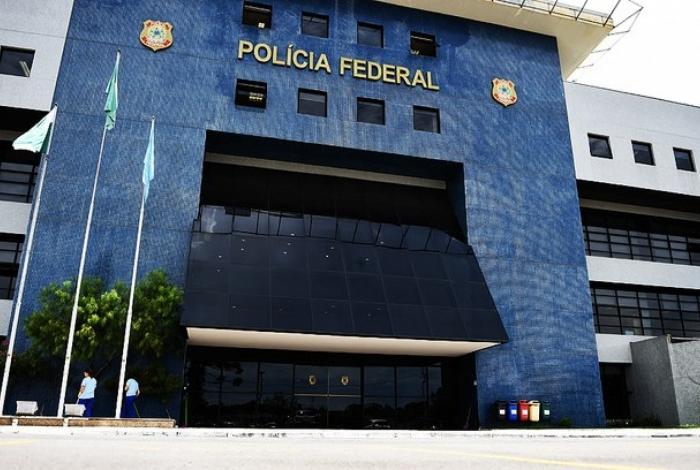 Polícia Federal capturou homem que estava foragido há mais de um ano