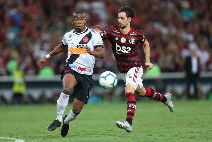 Flamengo e Vasco reviveram a mística do Clássico dos Milhões