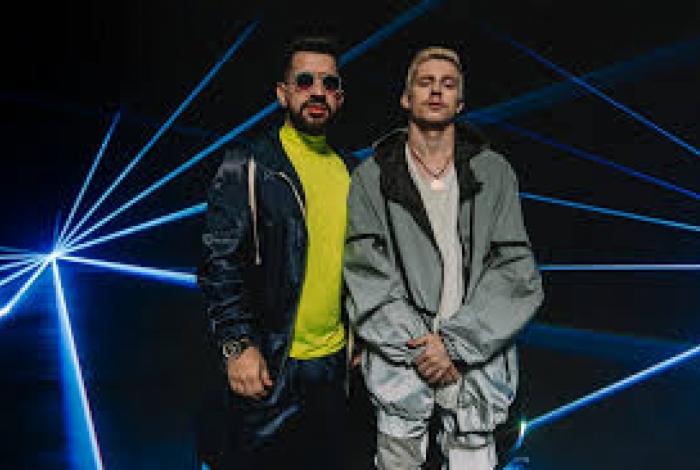 Dennis DJ e PK