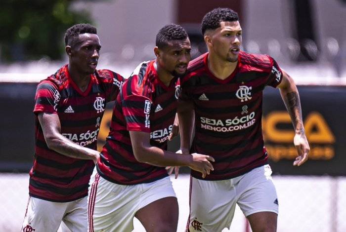 Flamengo Sub-20