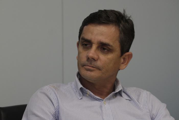 Prefeito de Maricá, Fabiano Horta está com prestígio no partido