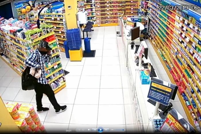 Quadrilha roubava cofres de farmácias e também cargas na Baixada