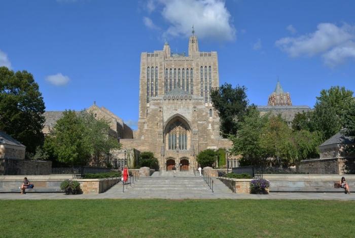 Universidade de Yale é uma das que participam do programa EducationUSA