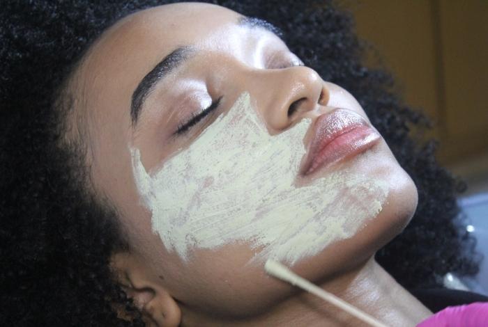 Cuidados com a pele negra