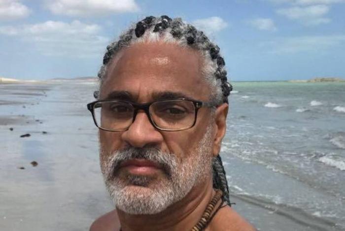 Promotor Flávio Bonazza de Assis