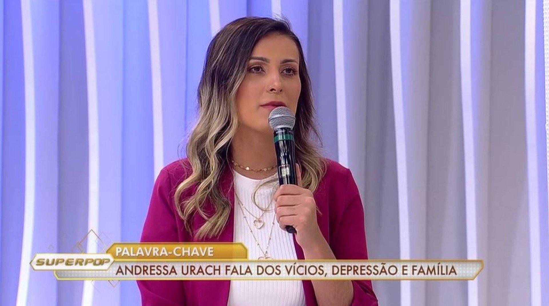 Andressa Urach Video Nua andressa urach admite que já fez sexo com mais de dois mil