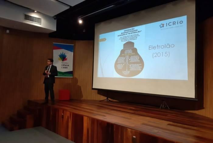 Duque de Caxias promove palestra para servidores - O DIA