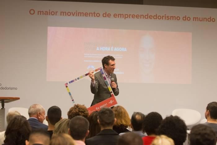 No Rio, as palestras serão na capital, em Guapimirim, Teresópolis, Petrópolis, Volta Redonda e Três Rios
