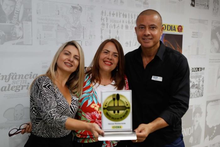 Rio, 19/11/2019, Trofeu Delicias da Baixada, Foto de Gilvan de Souza / Agencia O Dia