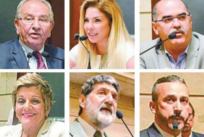 Vereadores do Rio foram citados por delator da Lava Jato