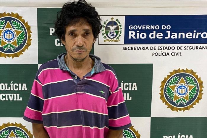 Gerson foi preso por lesão corporal