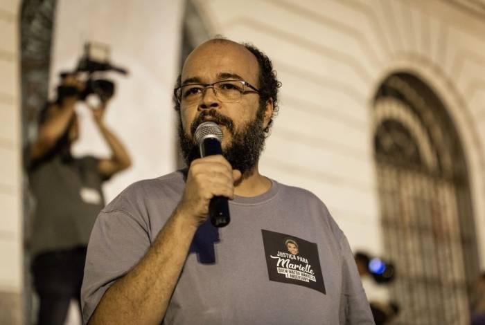 Vereador Renato Cinco