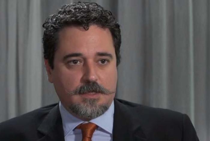 O neurocirurgião Guilherme Lepski