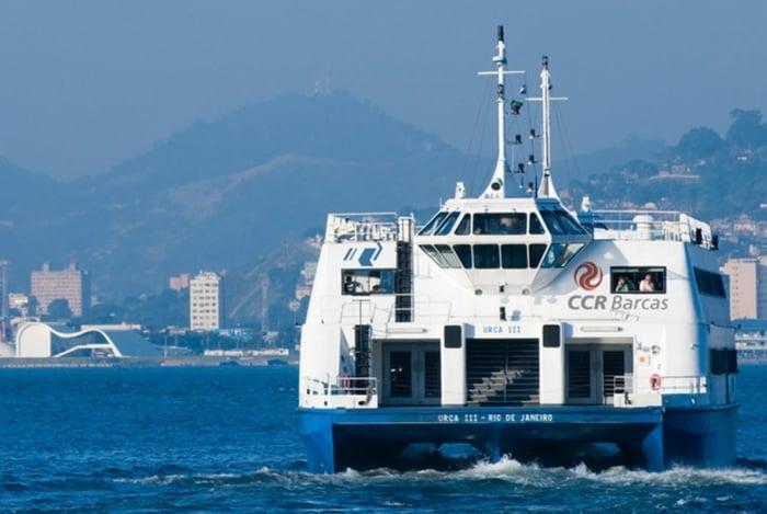 Secretaria de Transportes procura nova empresa para operar serviço de transporte aquaviário
