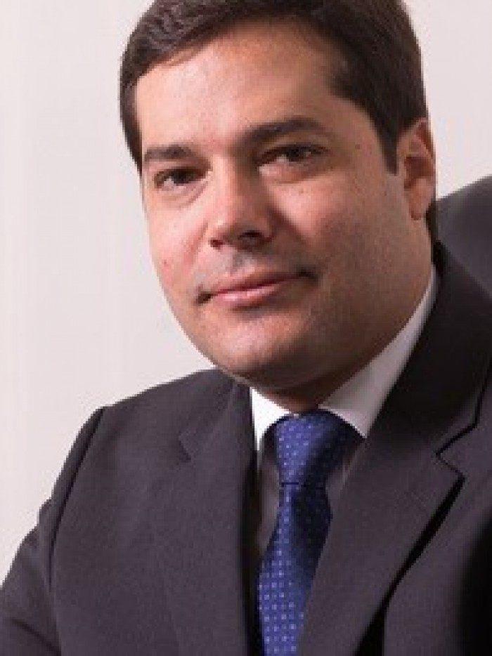 Delegado Carlos Sobral