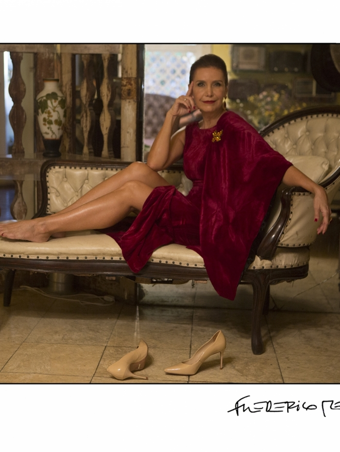 Adriana Quadros faz show em homenagem à Rainha do Rádio Linda Batista