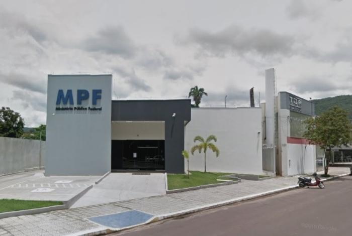 Ministério Público Federal (MPF) no Mato Grosso