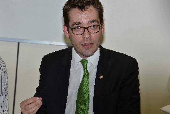 Amaury Oliva Febraban