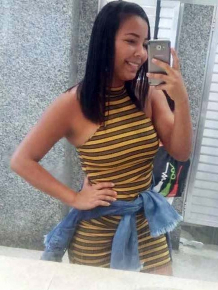 Katlen da Silva do Carmo tinha 20 anos