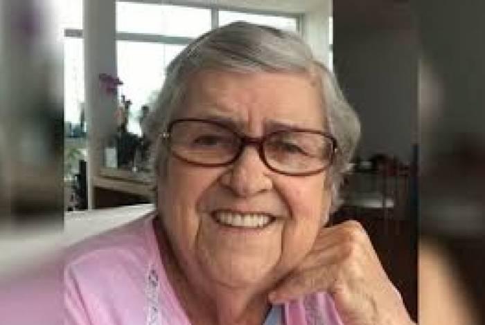 Hilda, mãe do ex-diretor da Globo Jorge Fernando